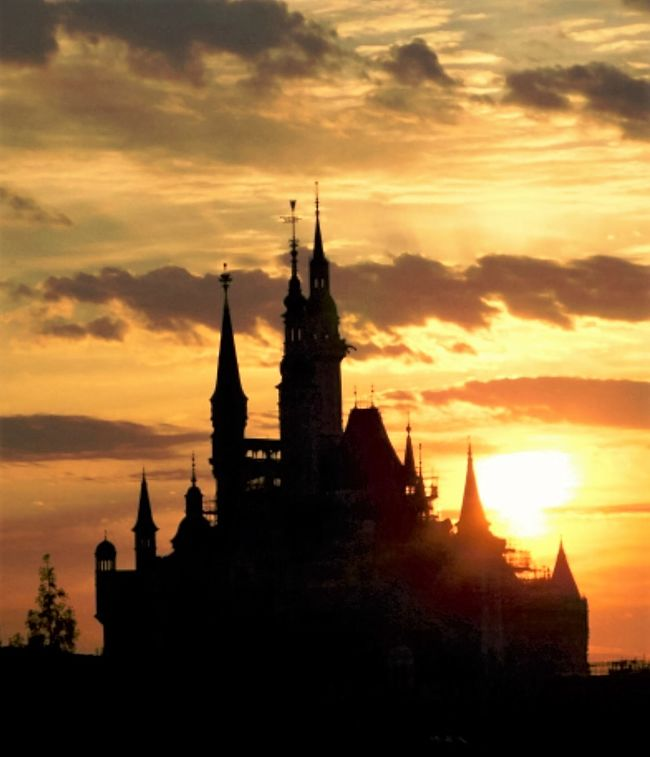 Shanghai Disneyland - Foto: © Disney