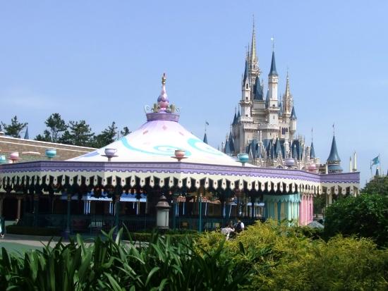 Tokyo Disneyland - Foto: (c) Adri van Esch, Parkplanet