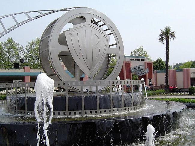 Warner Bros. Movie World - Foto: © Adri van Esch