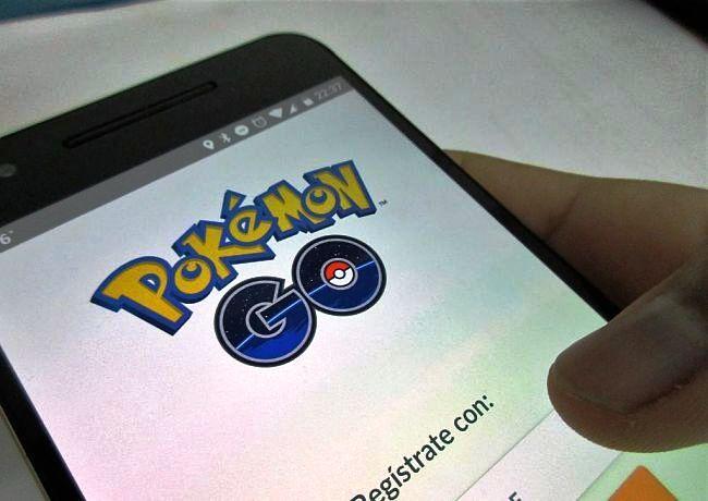 Pokémon Go - Foto: Eduardo Woo, Flickr c.c.