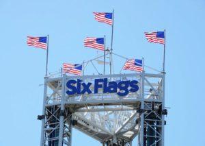 Six Flags - Foto: Alberto Gambardella, Flickr c.c.