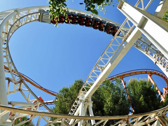 mm revolution looping 13pers