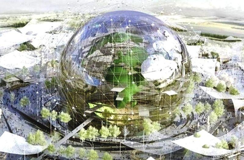 World Expo Paris 2025