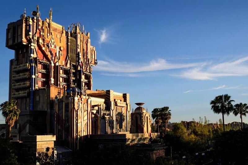 Guardians of the Galaxy in California Adventure - Foto: © Richard Harbaugh / Disneyland Resort