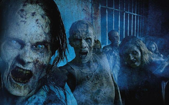 The Walking Dead Breakout - © Beeld: Movie Park Germany/AMC film