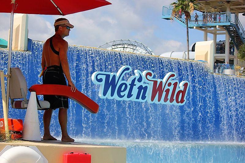 Wet 'n Wild - Foto: Ricky Brigante (Flickr c.c.)