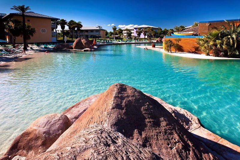 Hotel Caribe in Port Aventura