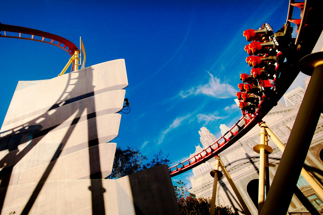 USF Hollywood Rip Ride Rockit 15pers