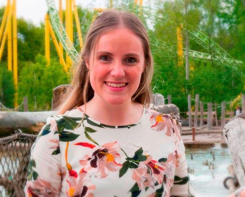 Tessa Maessen van Toverland