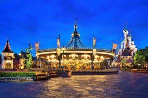 Disneyland Paris - Foto: © Disney