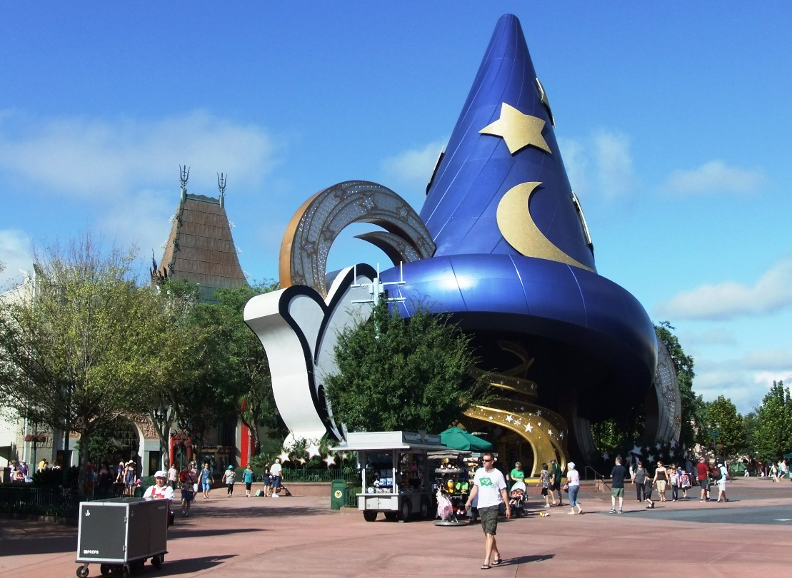 Disney's Hollywood Studios - Foto: © Adri van Esch