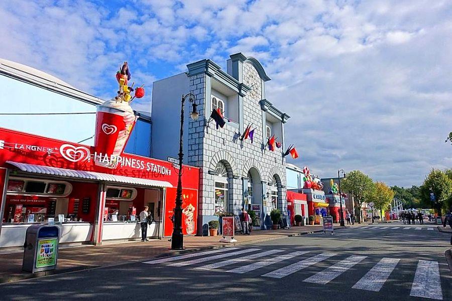 Movie Park Germany - Foto: © Adri van Esch