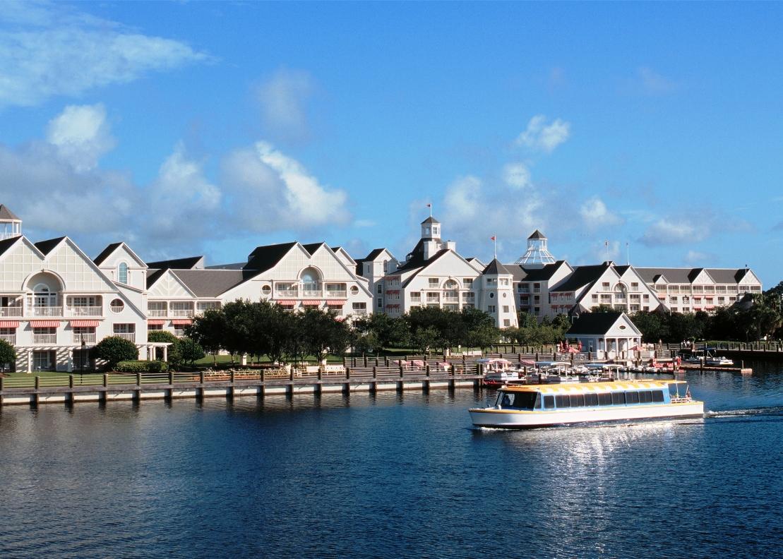 Walt Disney World in Florida - Foto: © Disney