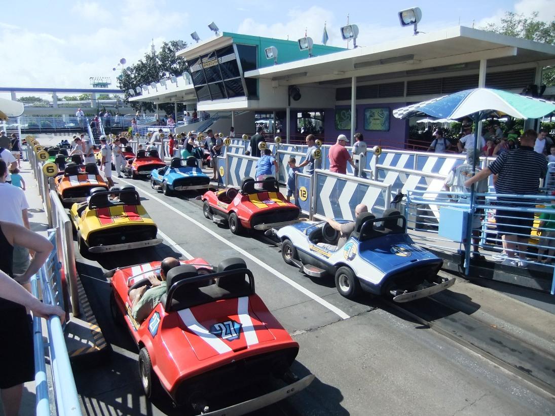 MK Racewagens 11PP