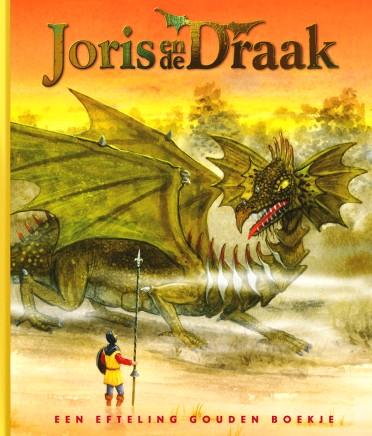 Eft 1 Gouden Boekje Joris en de Draak