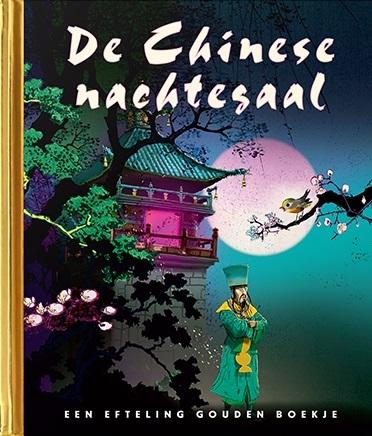 Eft 2 Gouden Boekje Chinese nachtegaal