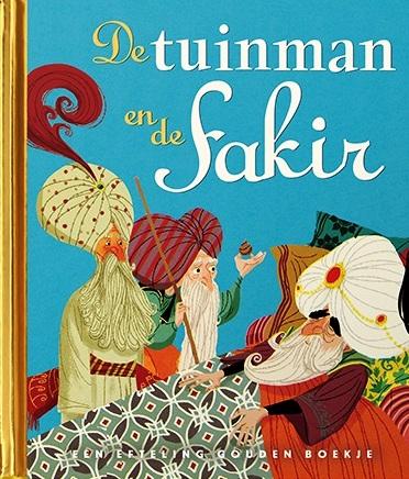 Eft 2 Gouden Boekje Fakir