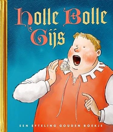 Eft 2 Gouden Boekje Holle Bolle Gijs