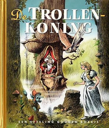 Eft 2 Gouden Boekje Trollenkoning