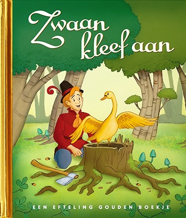 Eft 2 Gouden Boekje Zwaan Kleef aan