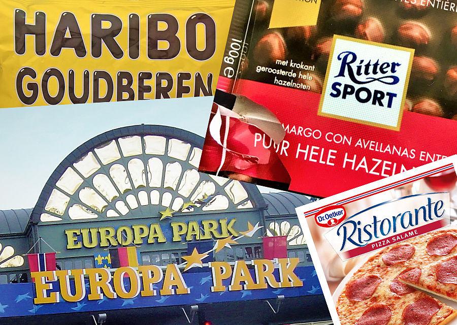 Duitse familiebedrijven - Foto: © Parkplanet