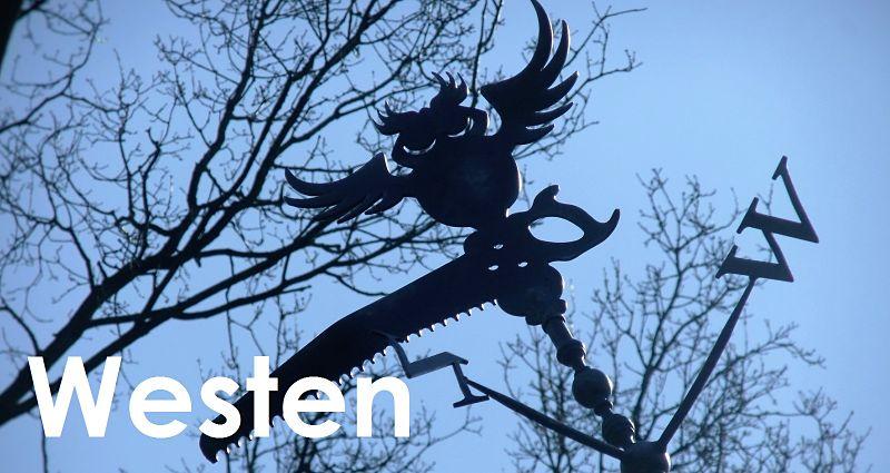 Windwijzer Uil in de Efteling - Foto: © Adri van Esch