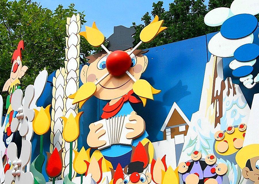 Carnaval Festival in de Efteling - Foto: Frank van der Heijden