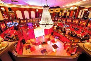 Pinokkio's Restaurant in de Efteling