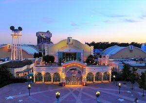 Walt Disney Studios Park - Foto: © Disney