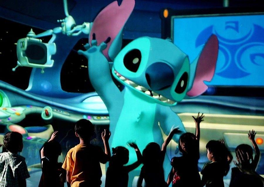Stitch Live in Walt Disney Studios Park - Foto: © Disney