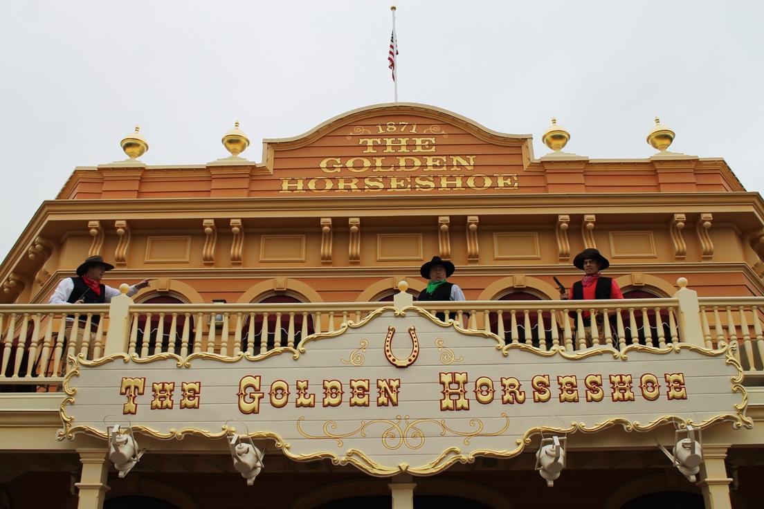 DLC Golden Horseshoe Foto Loren Javier Flickr