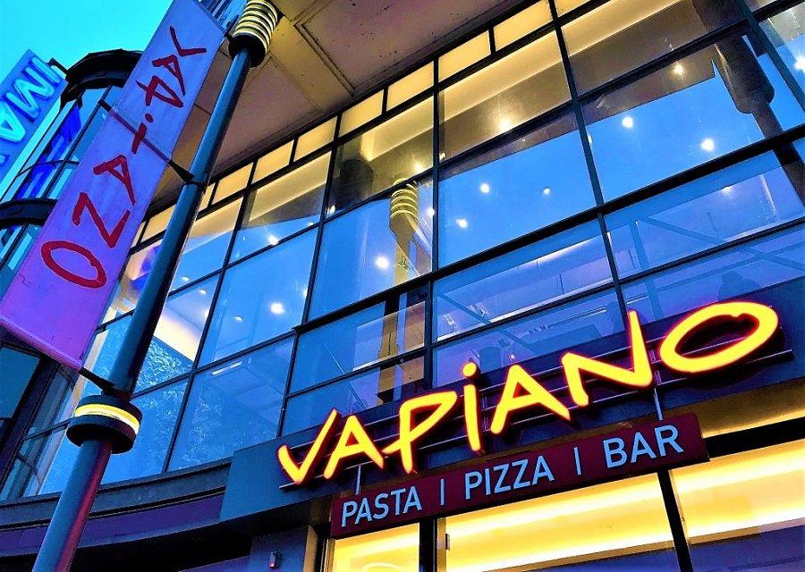 Vapiano in Disney Village - Foto: © Adri van Esch