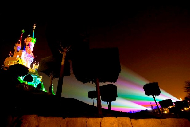 Avondshow Disney Dreams! - Foto: (c) Disney