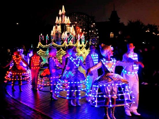 Disney's Fantillusion - Foto: (c) Disney