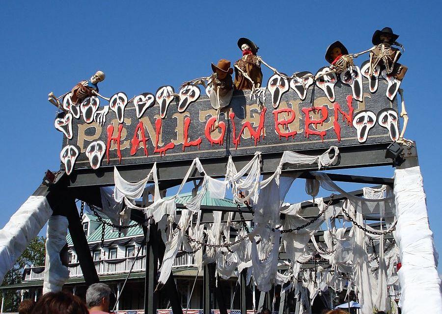 Halloween in Port Aventura - Foto: Pimkie (Flickr c.c.)