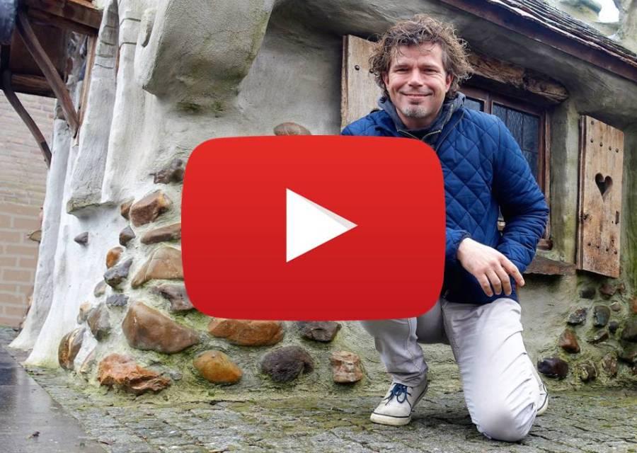 Efteling Fans op YouTube - Foto: © Adri van Esch