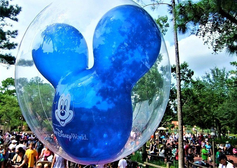 Walt Disney World - Foto: © Adri van Esch