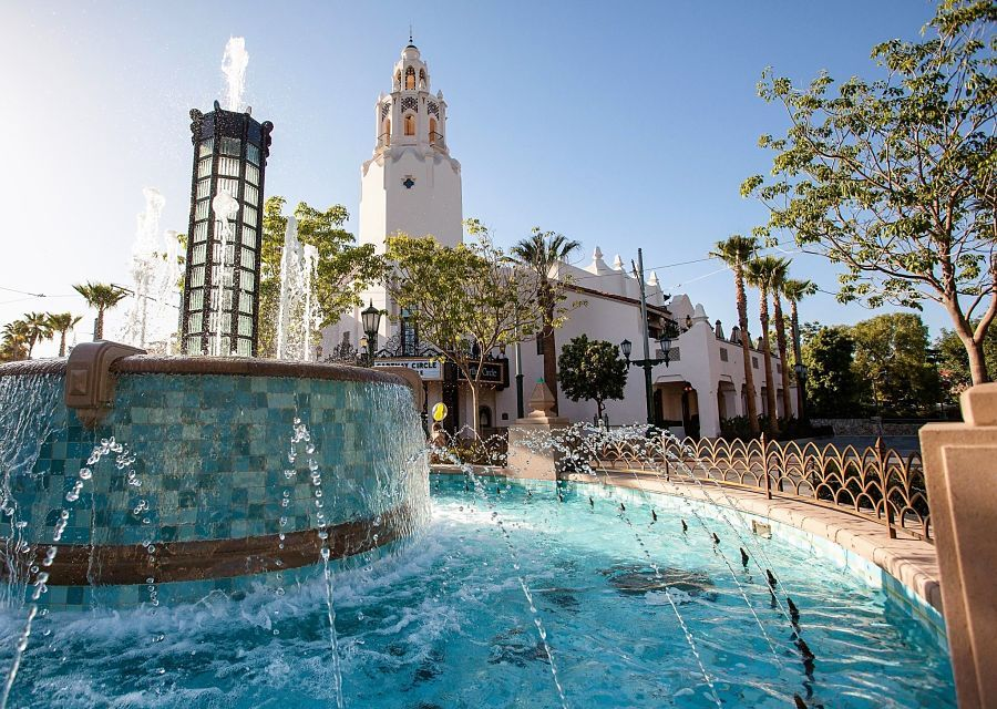 Carthay Circle Theatre in Disney California Adventure - Foto: Christian Thompson / Disney