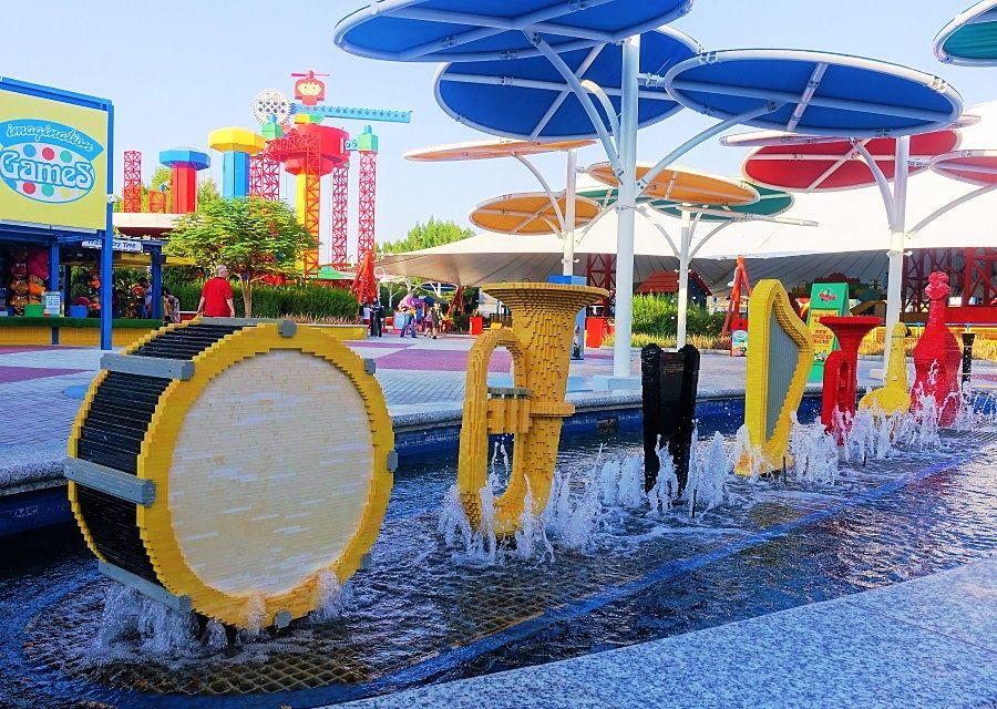 Legoland Dubai – Foto: © Adri van Esch