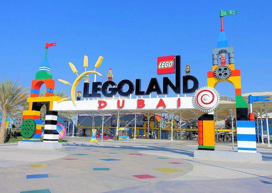 Legoland Dubai - Foto: (c) Adri van Esch