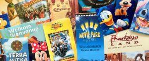 Tickets - Foto: Parkplanet